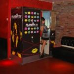 Playboy TV Photo Booth