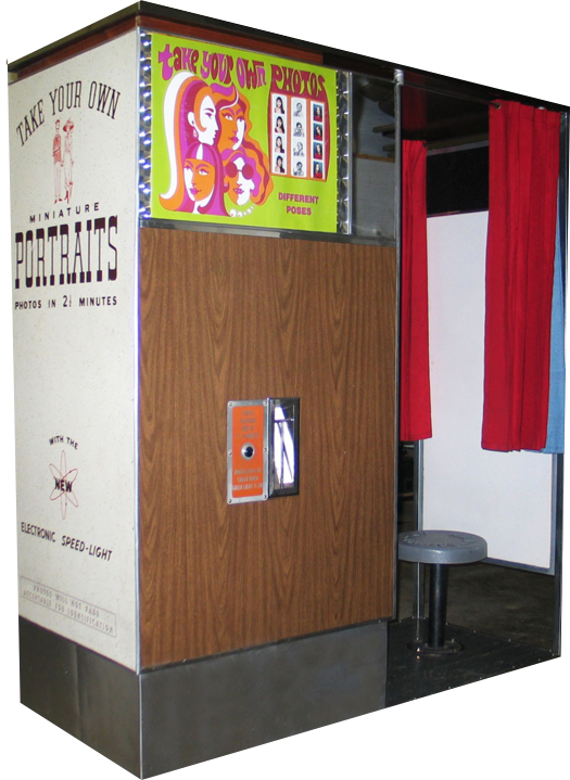 Photo booth california / Fort worth stores